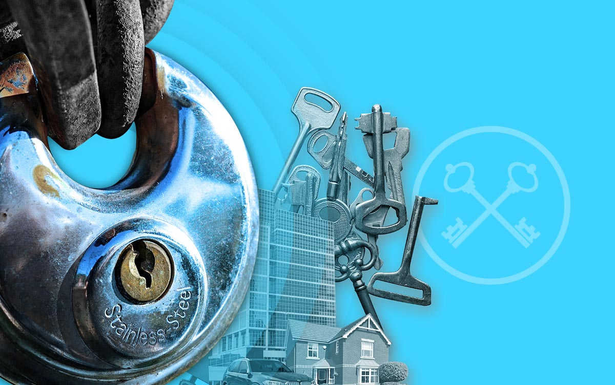 Professional & Reliable Locksmiths in Pleasanton